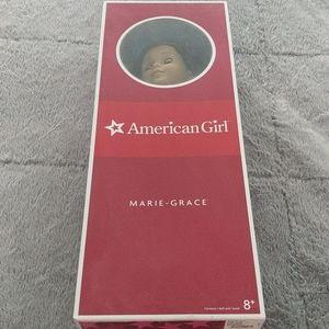 American Girl Doll - Marie Grace *Retired*